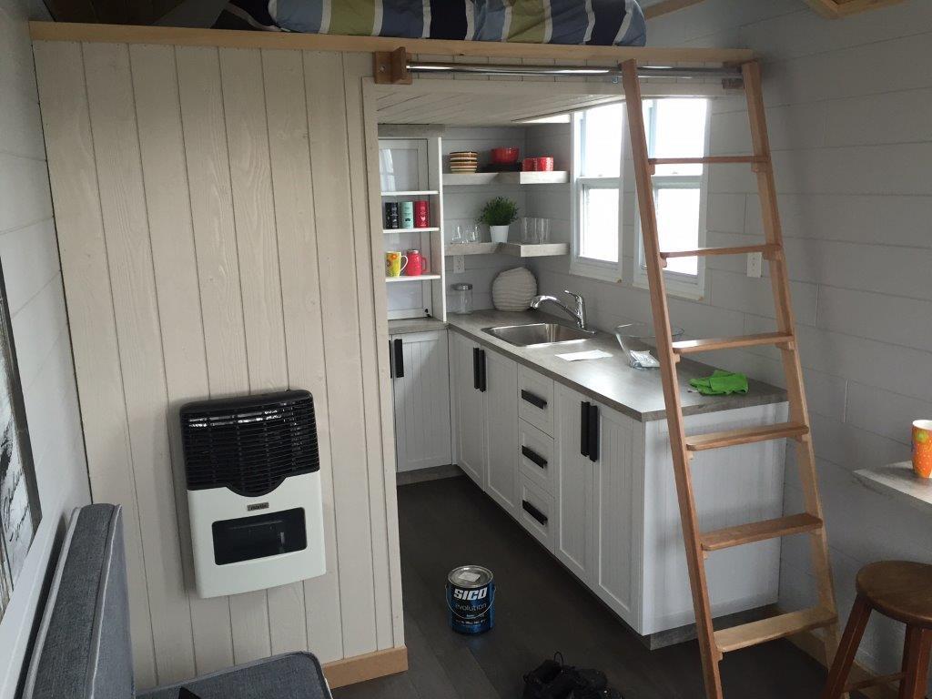Micro Maisons Prefabriquees En Kit Batiment Prefab