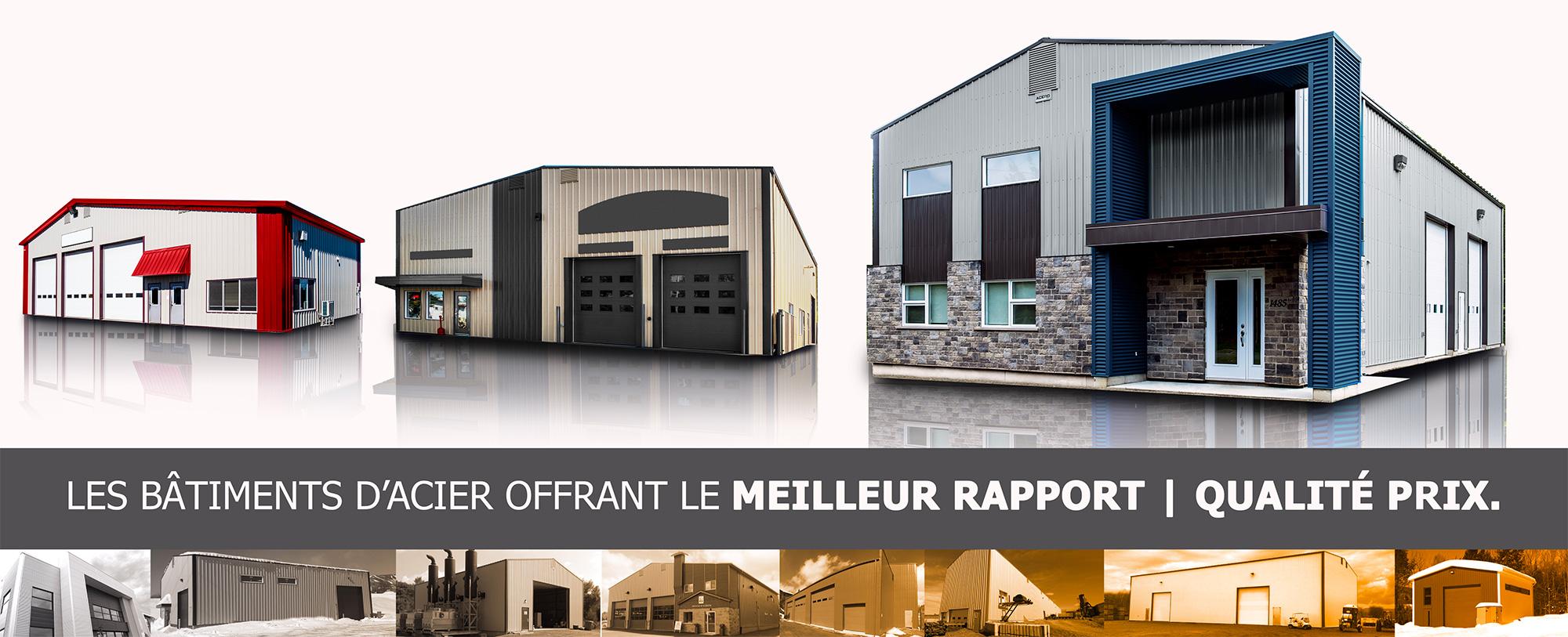 Construction Hangar Bois Prix bâtiments préfabriqués en acier – bâtiment préfab