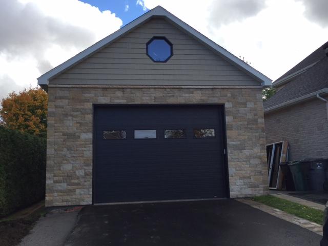 Garage 30 garage pr fabriqu cormier b timent pr fab for Isolation gratuite garage