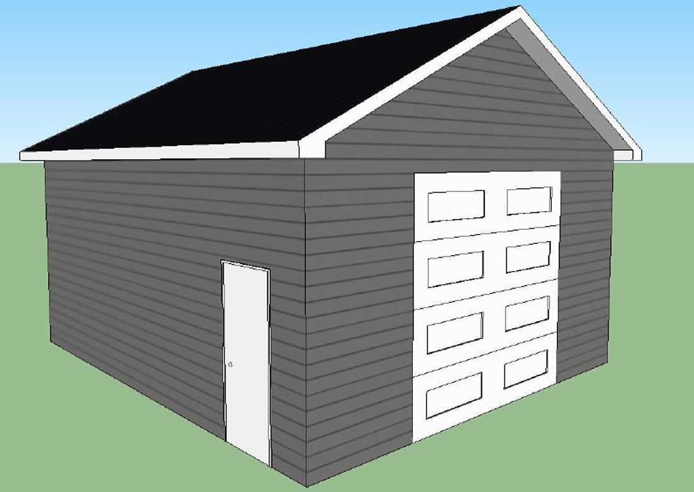 Fabricant De Garage Prefabrique Garage Prefabrique Bois Prix ...