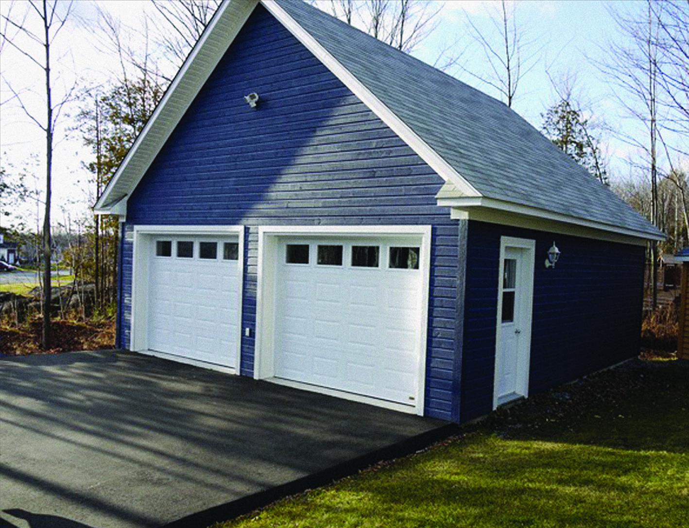 garage 3 garage pr fabriqu bolce b timent pr fab. Black Bedroom Furniture Sets. Home Design Ideas