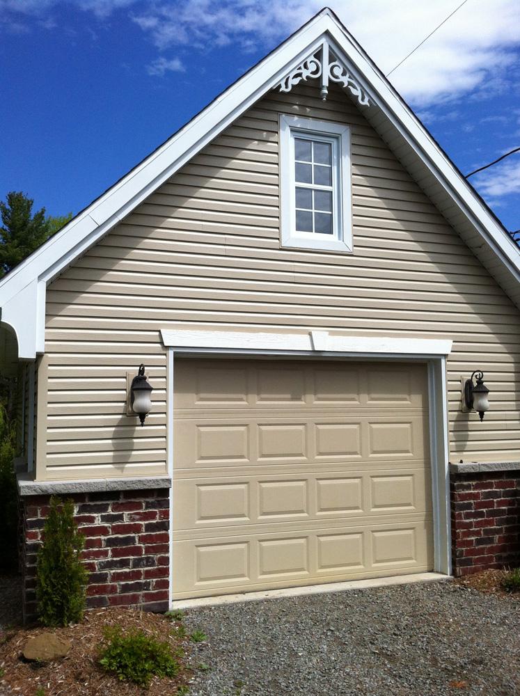 Garage 4 garage pr fabriqu mondor b timent pr fab for Isolation gratuite garage